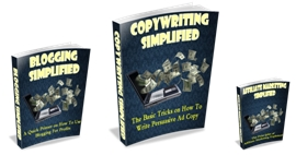Copywriting Simplified