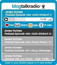 James Holmes Radio