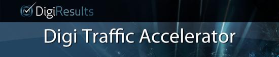 Digi Traffic Accelerator