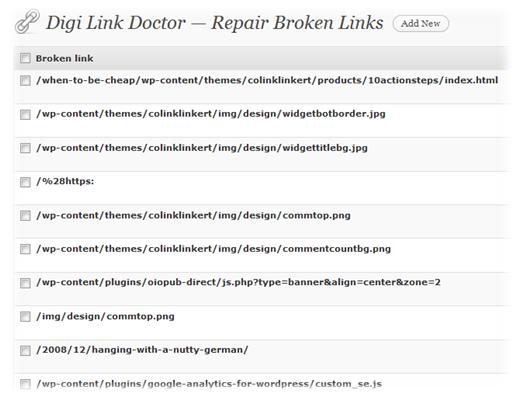 Digi Link Doctor